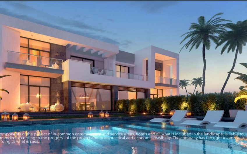 Chalet for only 700,000 pounds in Gaya North Coast