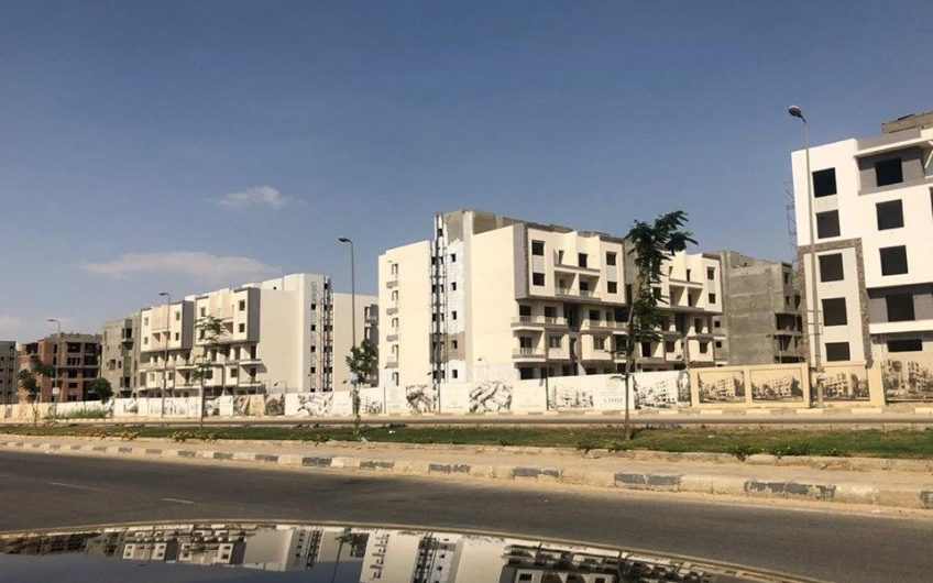 Fully finished apartment 2021 delivery in New Cairo