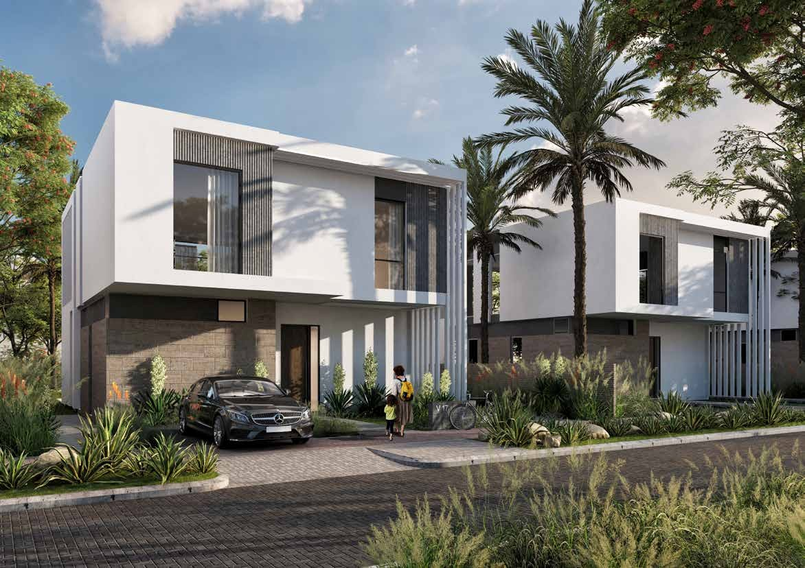 Apartment 130 m finished with air conditioners in the Fifth Settlement